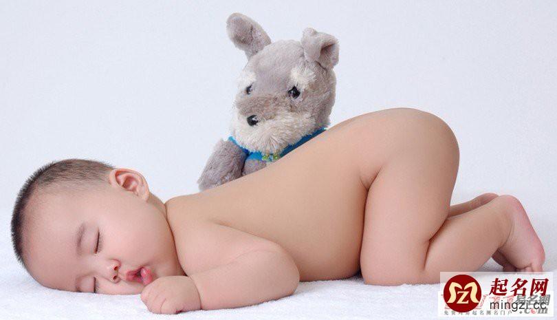2012年5月出生的龙宝宝起名法则