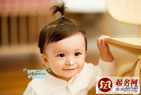 2012龙年宝宝起名要注意些什么
