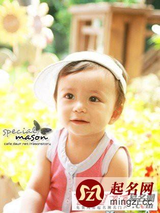 2012龙年宝宝起名常用字