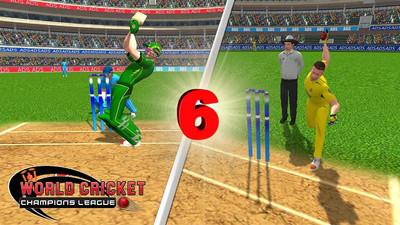 棒球小子游戏下载_世界板球联赛游戏下载_世界板球联赛游戏安卓手机版 v1.05_号令天下