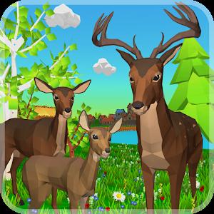 鹿模拟器 Mod