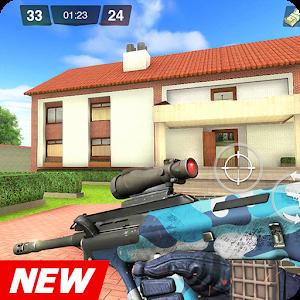 特种部队:枪战(金手指) Mod