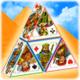3D金字塔扑克消消乐安卓版