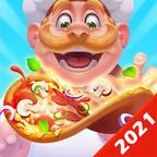 疯狂餐厅:疯狂厨师 Mod1.0.1