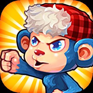 森林防御战: 猴子塔防5.6.6