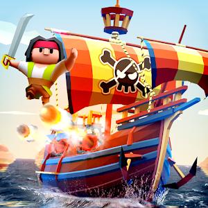 海盗代码-海上PVP战斗