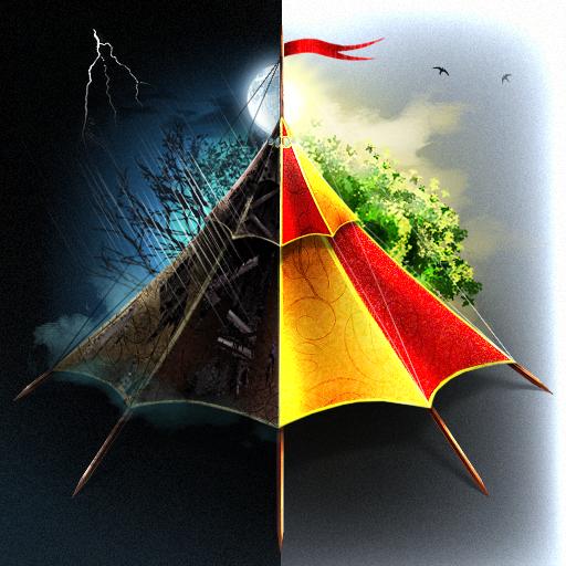 遗忘之地:失落的马戏团2.1.1