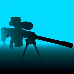 狙击手射程范围 Mod