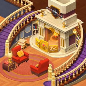 糖果庄园-家居设计 Mod