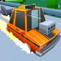 像素疯狂出租车v3.7