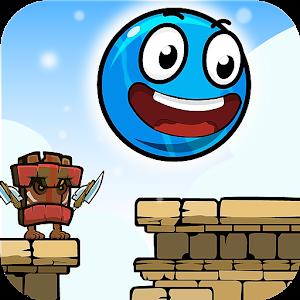 蓝球11:弹跳球冒险 Mod2