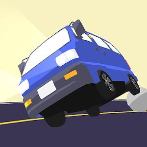 小型货车漂移 Mod1.0.3