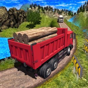 卡车司机的货物11