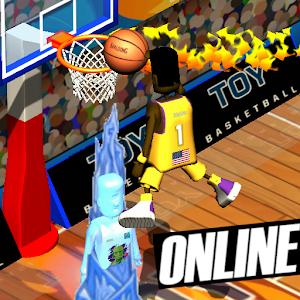 玩具篮球1.33
