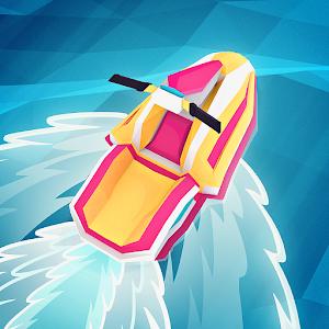 摩托艇竞速1.4.5