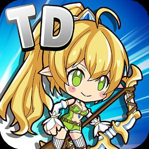 守护神TD1.1.3