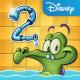 鳄鱼小顽皮爱洗澡2安卓版