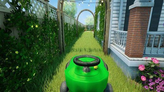 模拟割草游戏下载