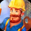 挖掘机驾驶员