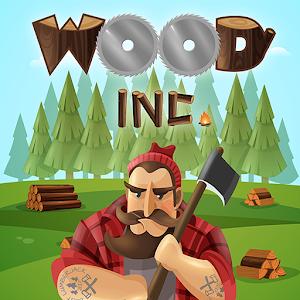 空闲伐木工人 Mod