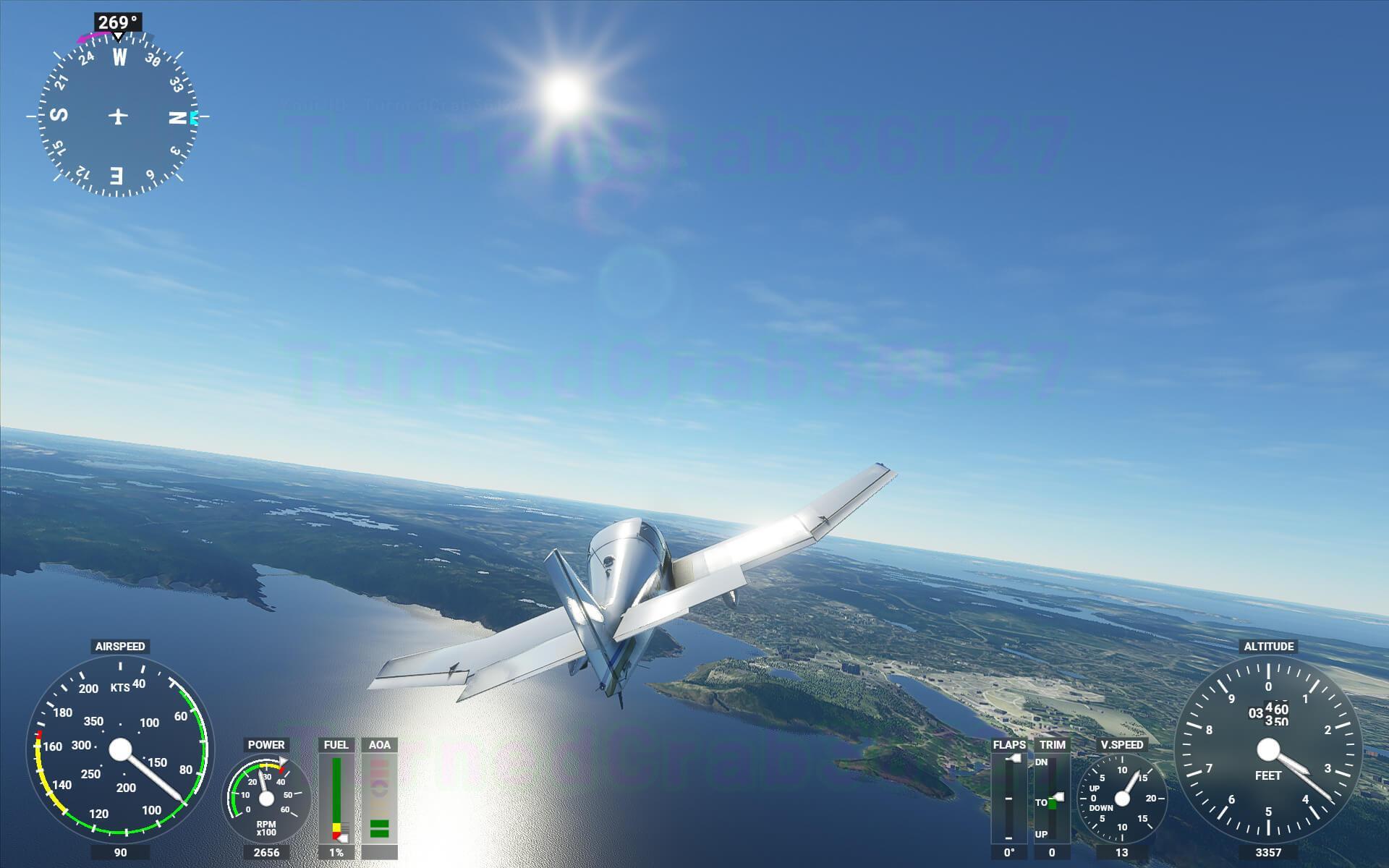 飞行游戏下载