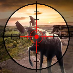 猎鹿人:科弗特狙击手