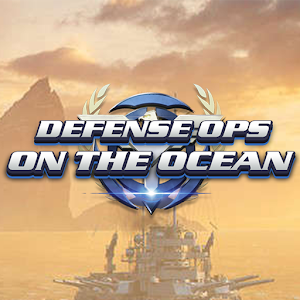 海上防御行动:打击海盗
