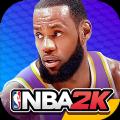 NBA 2K Mobile篮球谷歌商店