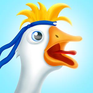 鹅跑酷0.2.5.2