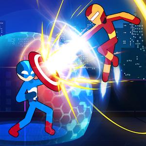 超级动作英雄1.1.6