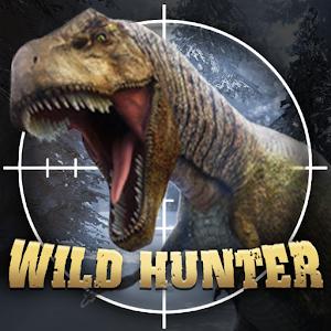 野生猎人:猎杀恐龙