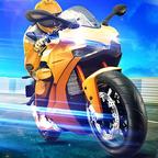 街头摩托:极速竞技