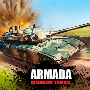 舰队:现代坦克世界