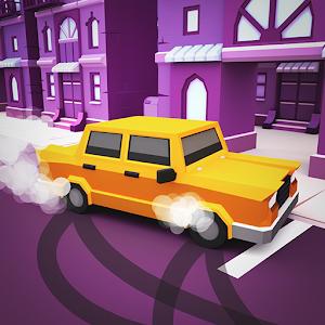 开车和停车1.0.16