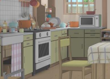 胡桃日记洗碗机任务攻略 流程方法攻略