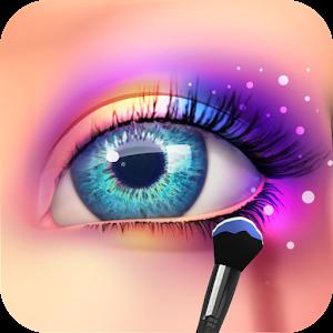 眼部化妆沙龙游戏0.5.2