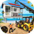 海滨别墅建造者v1.1
