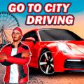前往城里开车v1.5