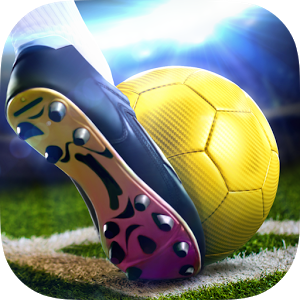 足球明星2019修改版4.4.0